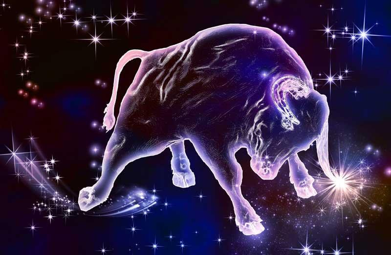 Zodiac Symbols For Taurus