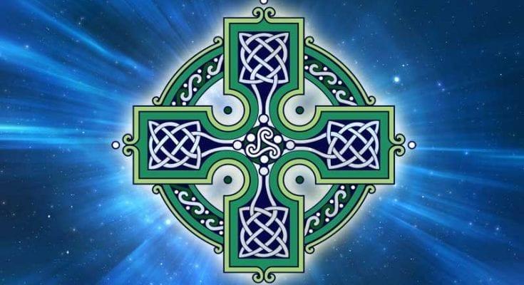celtic cross meaning