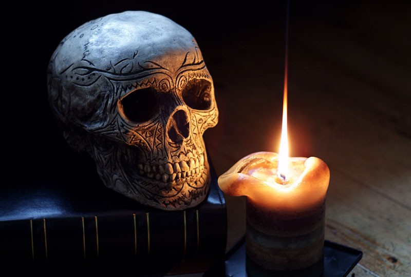 Celtic Skull Symbol Meanings And Druid Insights On Whats Your Sign