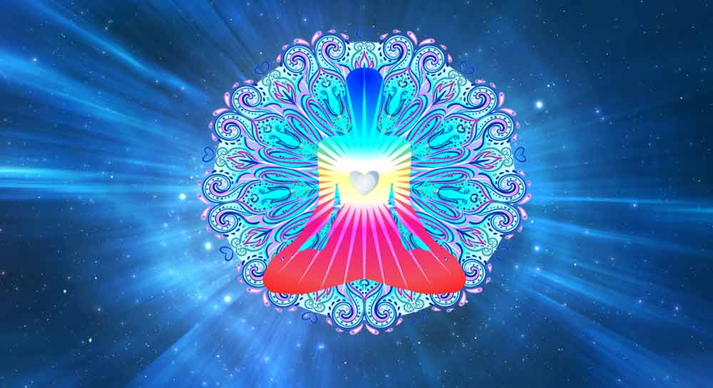 Chakra meaning