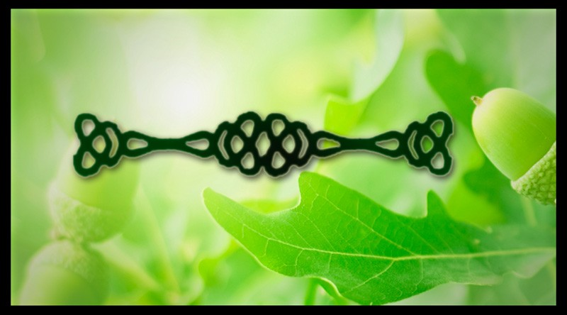 Dara Celtic Knot Meaning