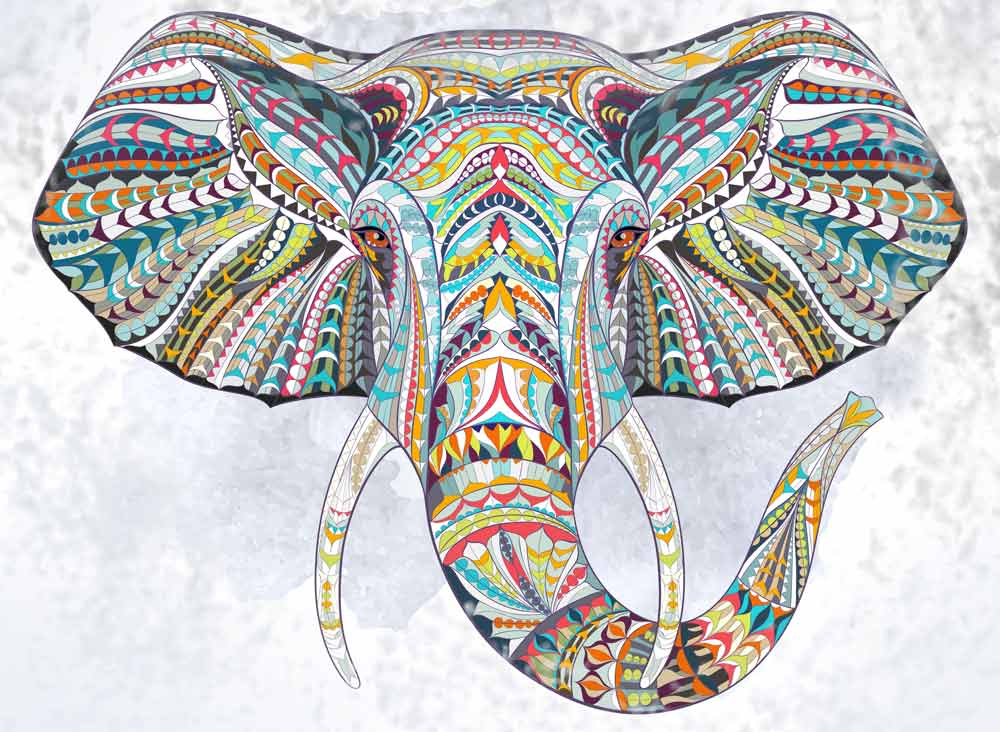 elephant meaning of tattoos
