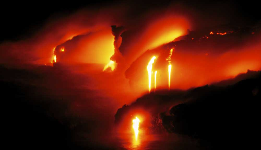 fire elemental meaning