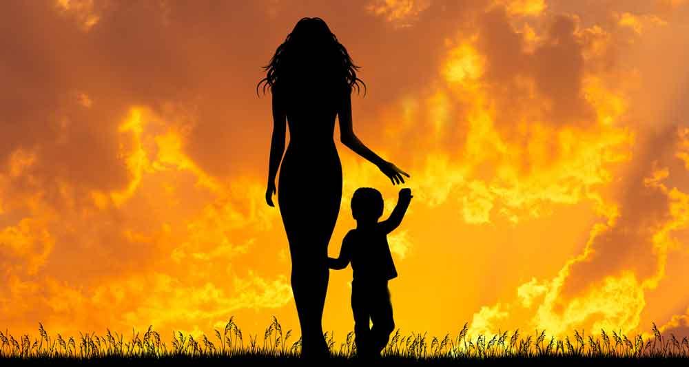 Greek Goddesses Of Motherhood