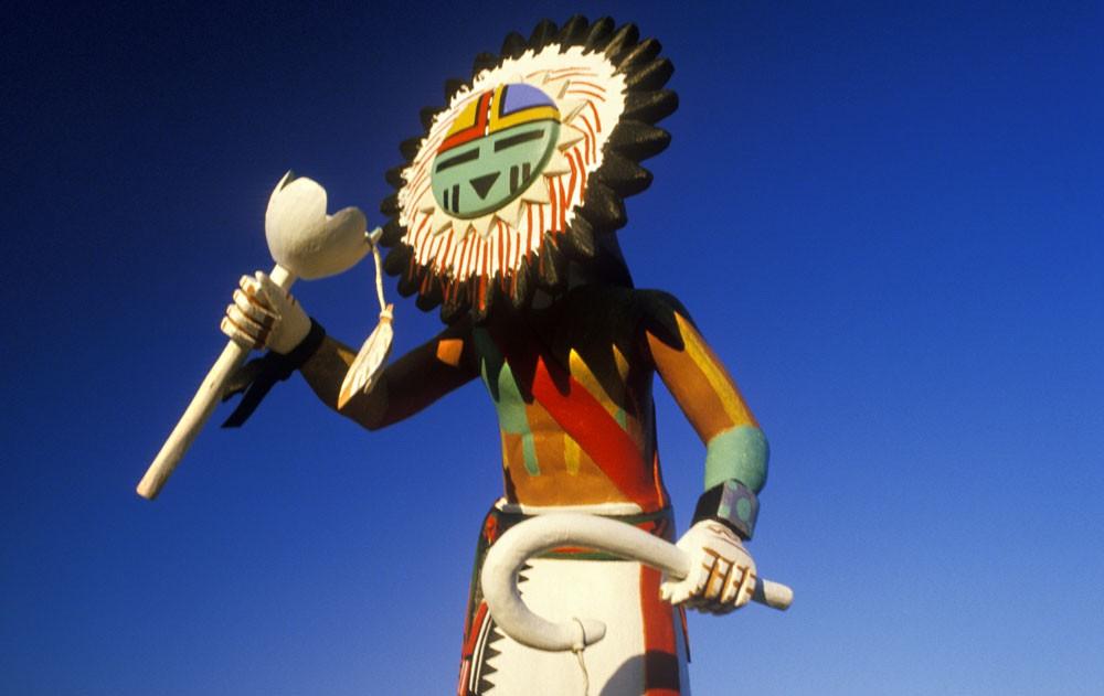 Hopi kachina meaning