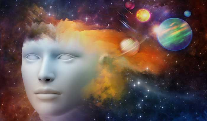 Planet Meaning and human consciousness
