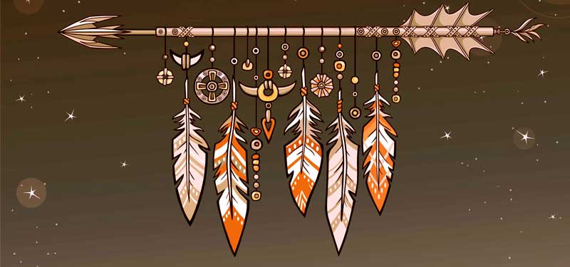 Sioux Symbols and Meanings