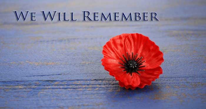 symbols for memory and symbols for memorial