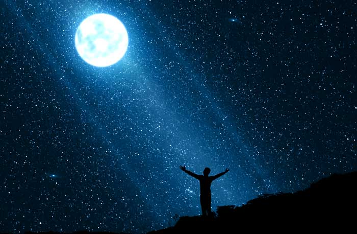 Symbolic Moon Facts And Meanings On Whats Your Sign