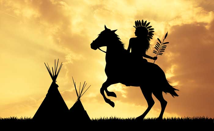 Native American symbol meaning