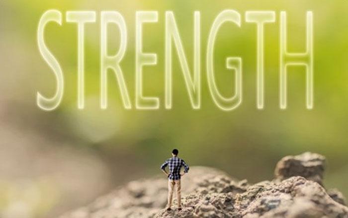 symbols for strength