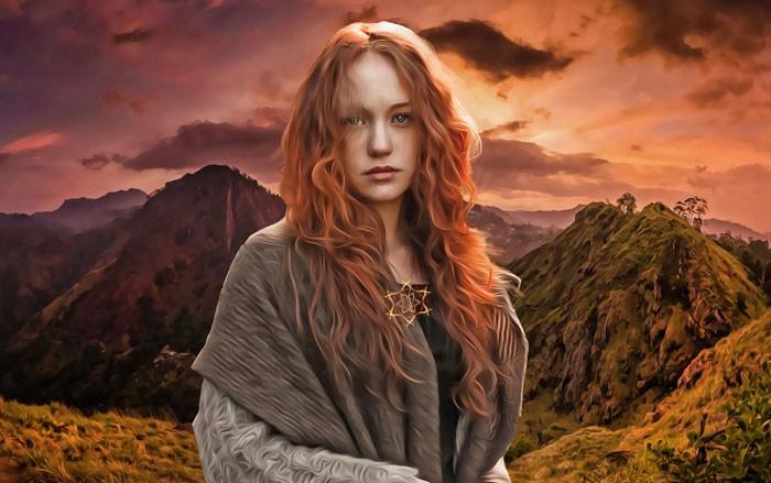 Celtic goddess names