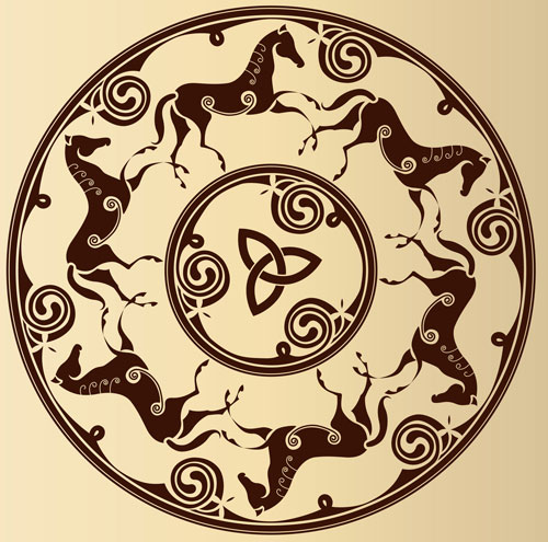 Celtic Goddess Names Epona Meaning