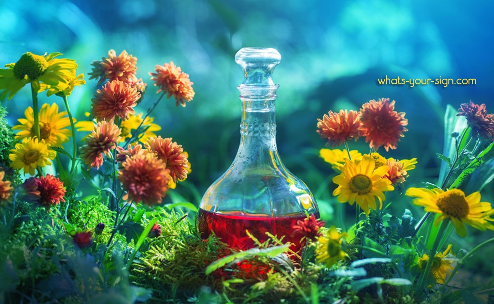 Smelly Symbolism: Aroma Therapy Oil Meanings