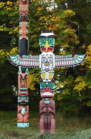 what is a totem