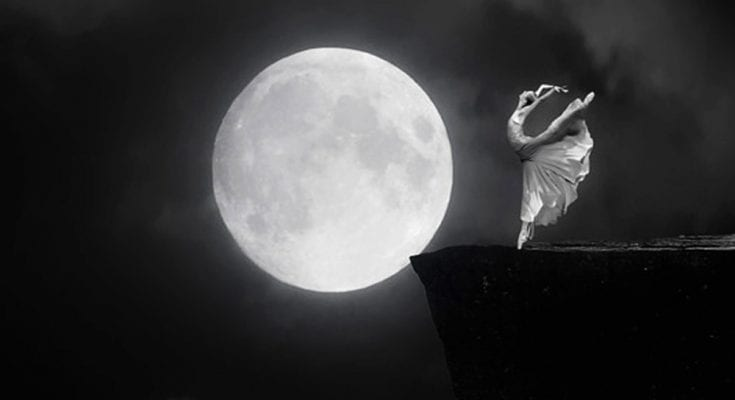 full moon influence meaning