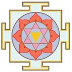 Yantra Mandala Meaning Lakshmi