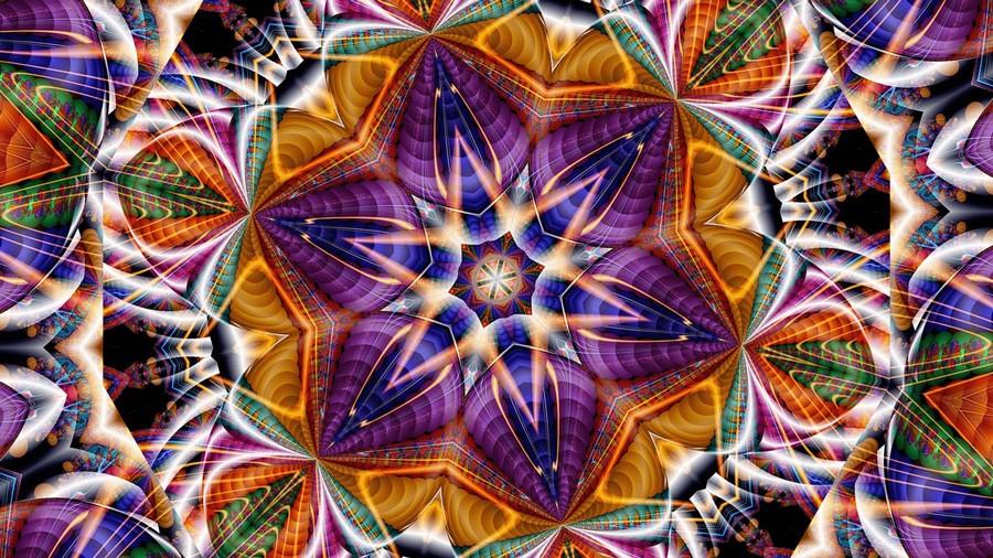 Yantra Mandala Meanings