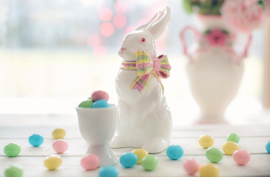 Easter Symbols and Easter Meaning