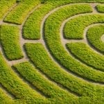labyrinth meaning as a symbol of life
