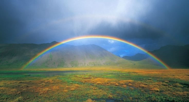 Rainbow Meanings