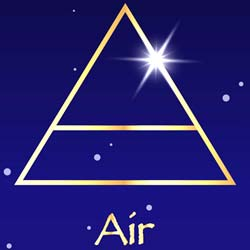 air element meaning
