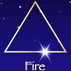 fire element meanings