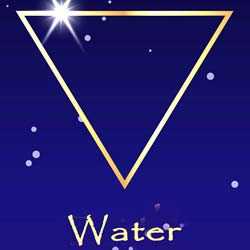 water element meaning