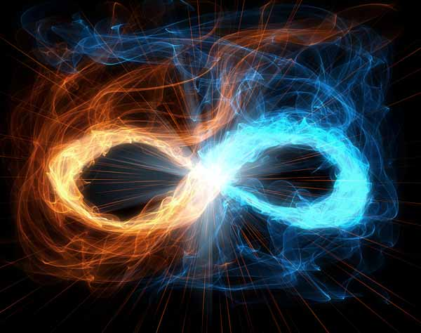 Infinity Symbol Meanings