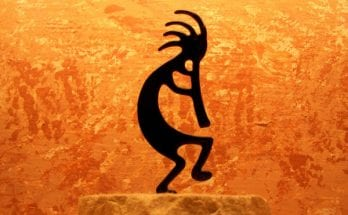 Kokopelli Meaning and Kokopelli Symbol