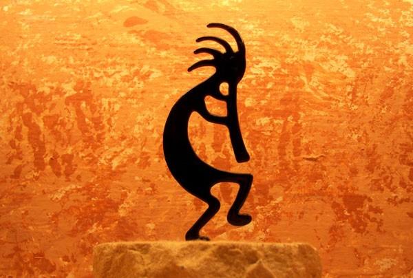 Kokopelli Meaning and Kokopelli Symbol