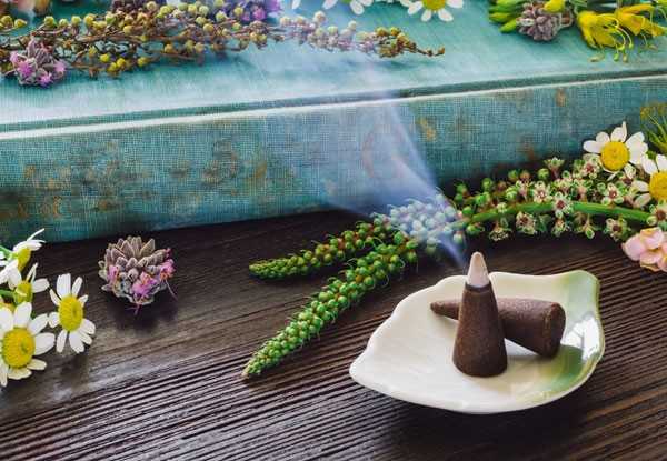 Meaning of Smudging and How to Smudge