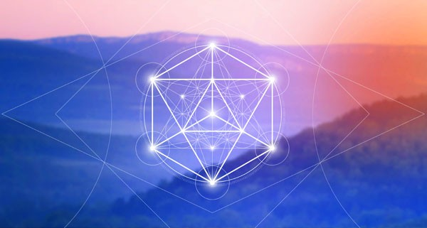 sacred geometry symbols and meaning