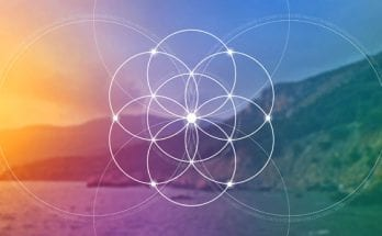 meaning of sacred geometry