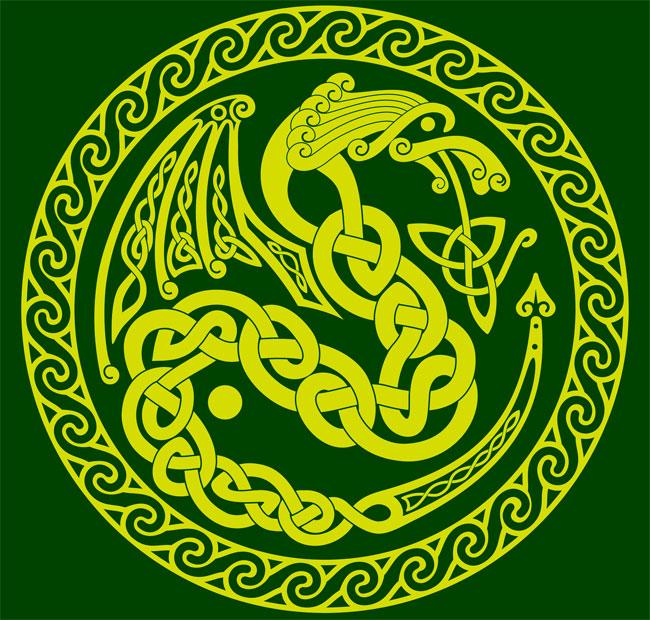 Basic Celtic Symbols and Celtic Totems