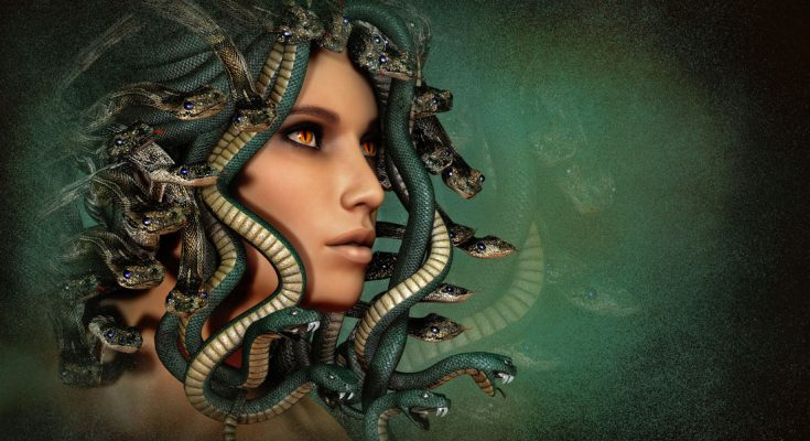 Gorgon Meaning and the Story of Medusa