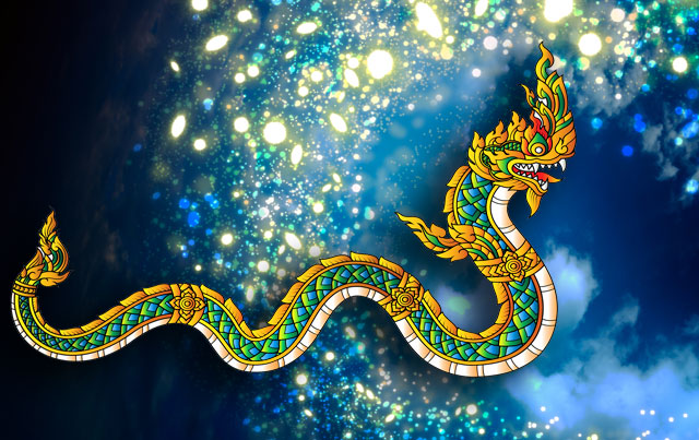 Naga Meaning in Myth and Lore