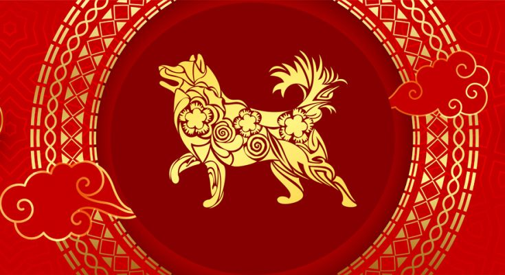 Dog Chinese Zodiac Sign Meaning and Chinese New Year