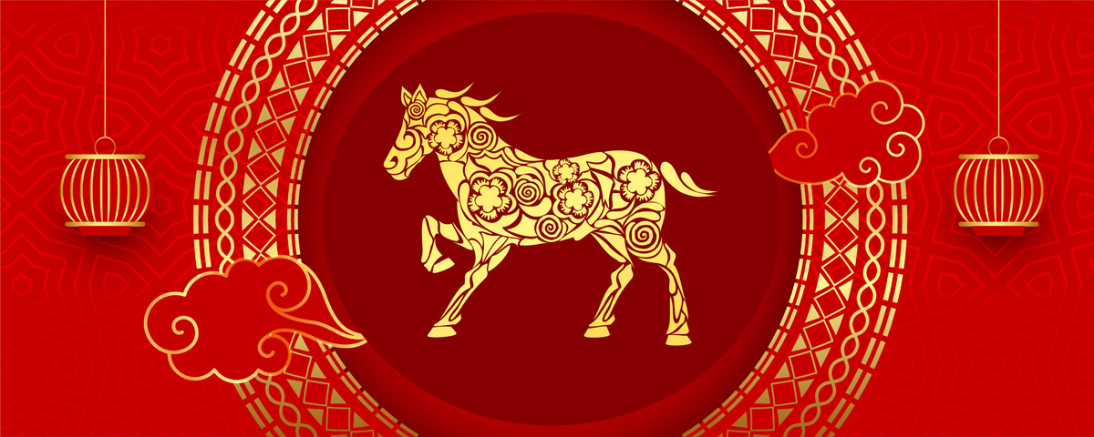 Horse Chinese Zodiac Sign Meaning and Chinese New Year