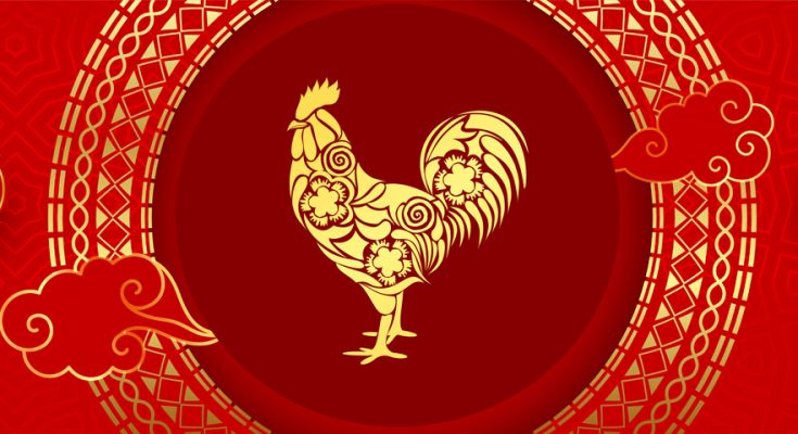 Rooster Chinese Zodiac Sign Meaning and Chinese New Year
