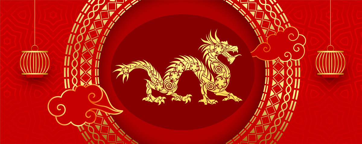 Dragon Chinese Zodiac Sign Meaning and Chinese New Year