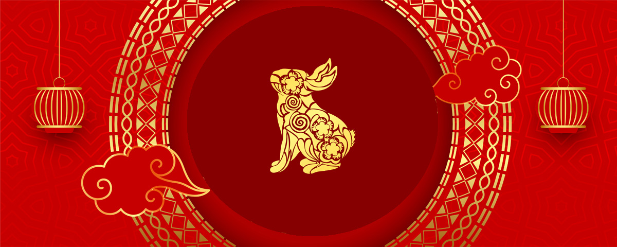 Rabbit Chinese Zodiac Sign Meaning and Chinese New Year