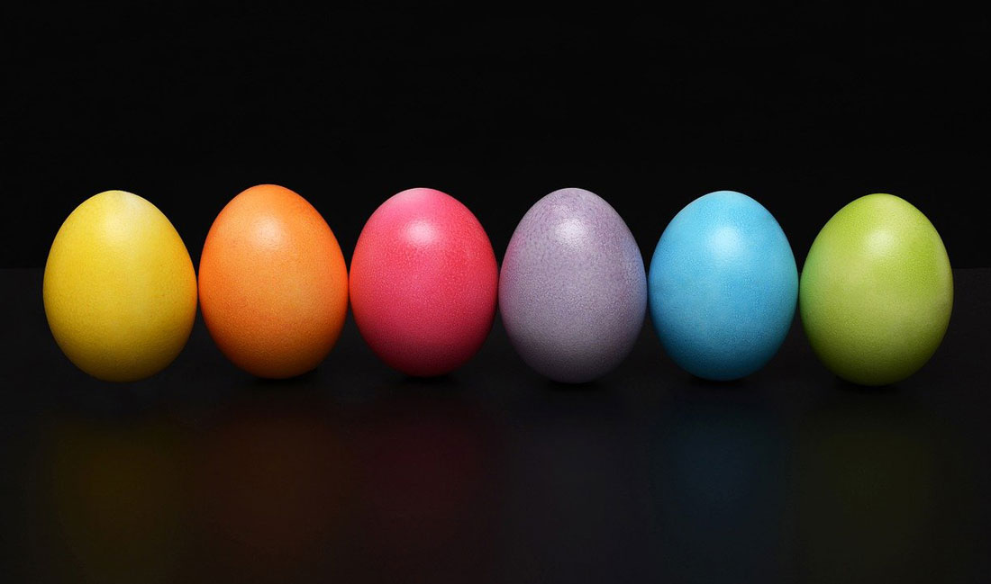 Symbolic Egg Meaning and the Meaning of the Egg