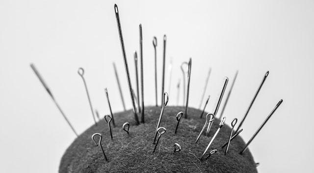 Symbolic Meaning of Needles
