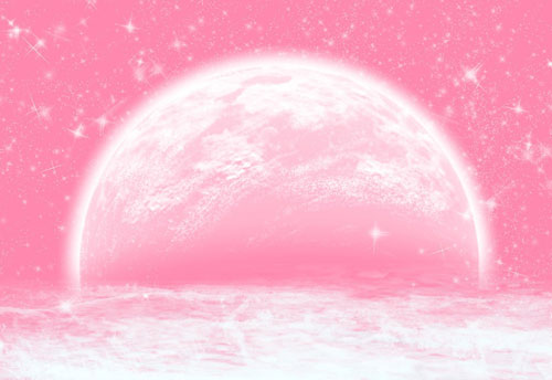 Full Pink Supermoon Meaning in April