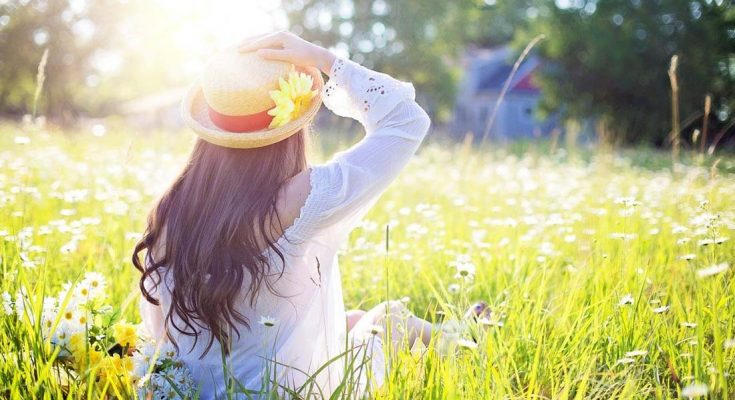 Signs of Spring and Symbolism of Spring