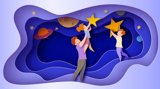 Astrology Signs and Family Connections