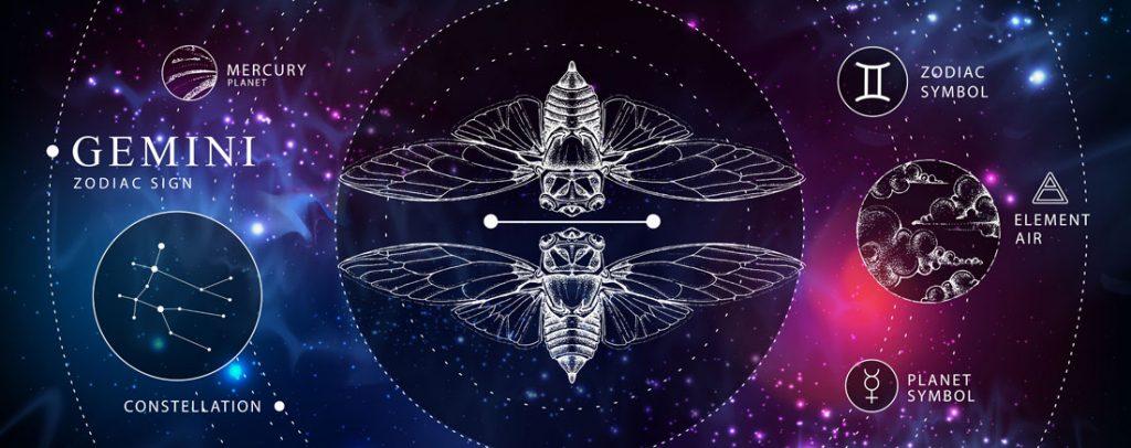 Gemini Zodiac Signs and Mental Health