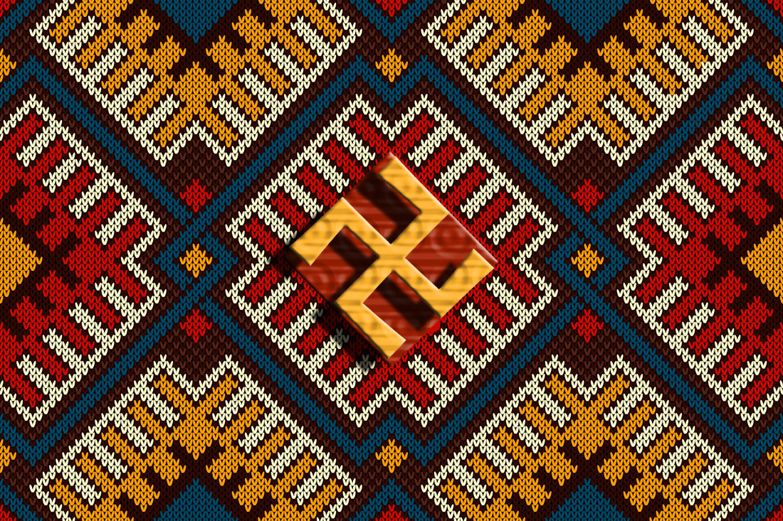 Native American Swastika Meaning