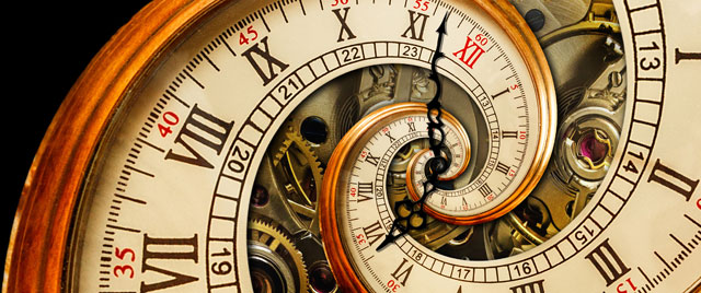 What is Numerology and Time?